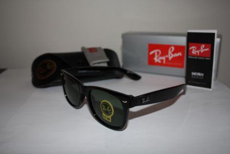Ray Ban RB 2140 WAYFARER Fekete REPLIKA napszemüveg ELFOGYOTT! 27d876e289